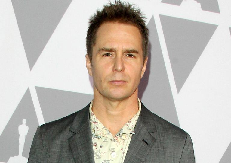Sam Rockwell Bio, Awards and Nominations, Wife, Net Worth ...