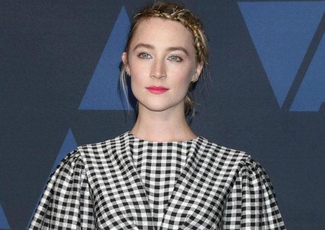 Saoirse Ronan Bio, Dating, Boyfriend, Height, Feet, Body Measurements