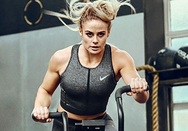 Sara Sigmundsdóttir Age, Boyfriend, Facts About The Crossfit Athlete