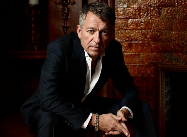 Sean Pertwee: 7 Quick Facts You Need To Know About The English Actor