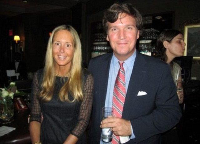 Susan Andrews Relationship With Tucker Carlson, Biography, Husband, Family