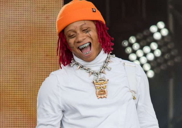 Who is Trippie Redd's Girlfriend, His Net Worth, What Happened To His Teeth?