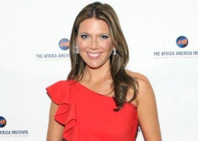 Trish Regan Husband, Fox News Career, Age, Bio, Height, Measurements