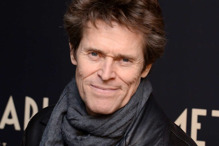 Willem Dafoe Bio, Awards and Nominations, Net Worth, Gay or Straight