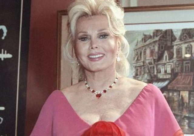 Zsa Zsa Gabor Spouse, Dead or Alive, Daughter, Husband, Sisters, Net Worth