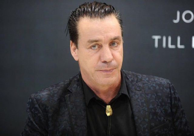 Till Lindemann Bio, Daughter, Family, Net Worth, Age, Height And Kids
