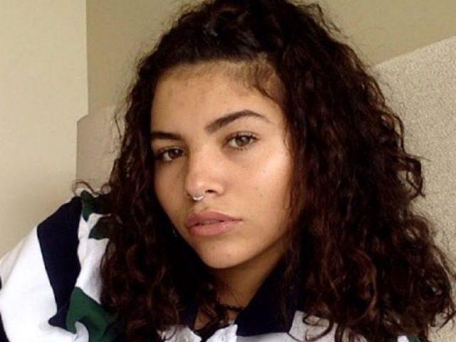 Alexandria Zahra Jones Biography, Facts and Family Life