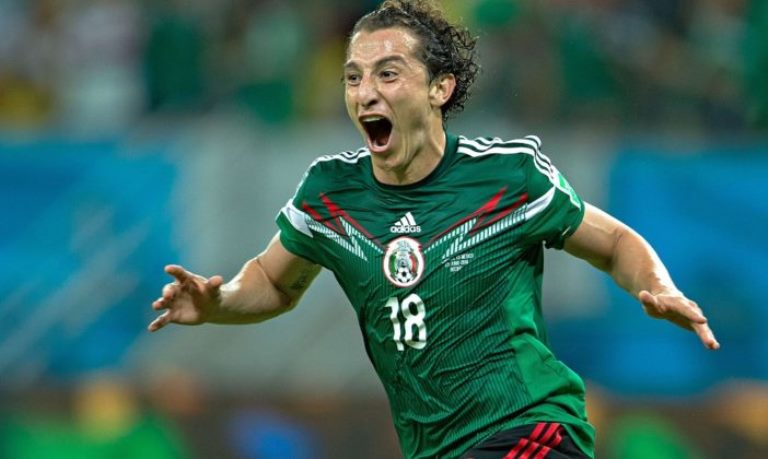 Andres Guardado Height, Weight, Wife, Net Worth, Biography