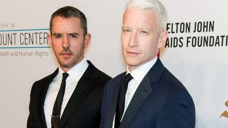 Who Is Benjamin Maisani, Anderson Cooper's Boyfriend, Are They Still Together?