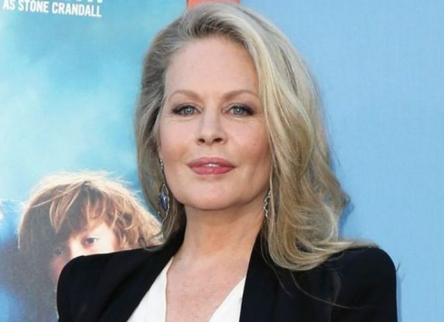 Beverly D'Angelo Children, Age, Net Worth, Height, Measurements