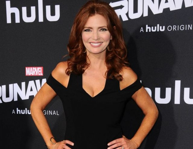 Brigid Brannagh Bio, Body Measurements and Other Facts You Need To Know