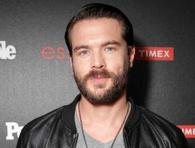 Who Is Charlie Weber's Wife? His Daughter, Body, Height, Is He Gay?