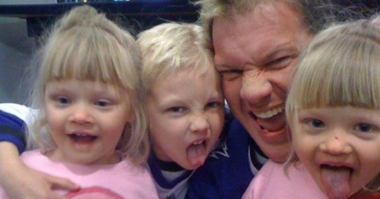 Chris Jericho Wife, Kids, Age, Height, Weight, WWE Career, Is He Gay?
