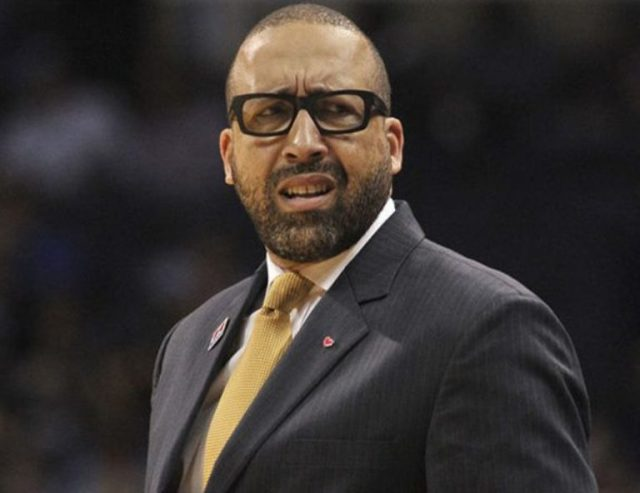 Who Is David Fizdale's Wife, Natasha Sen? His Family and Quick Facts