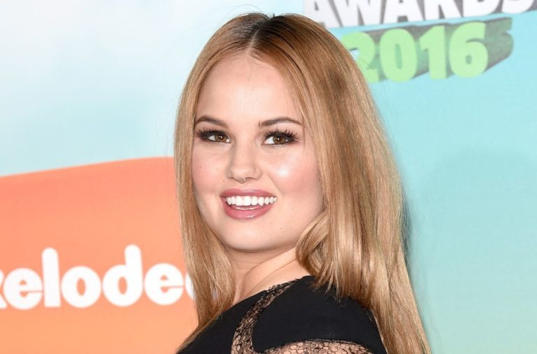 Debby Ryan Bio, Age, Height, Net Worth, Boyfriend and Family Life