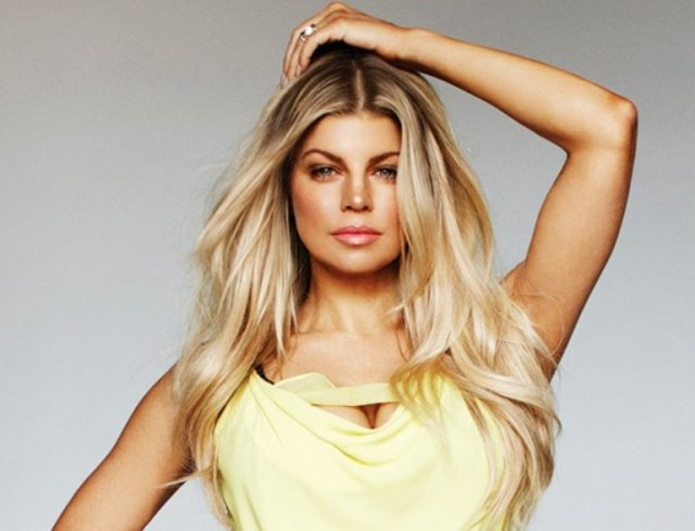 Who Is Fergie's Husband/Family Member? What Is Her Age, Height And Net Worth