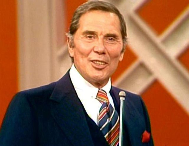 Gene Rayburn Biography, Death, Wife and Daughter