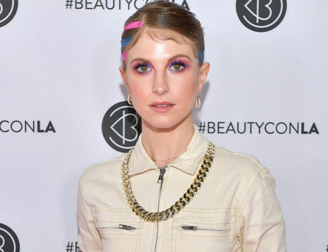 Hayley Williams Net Worth, Age, Height, Husband and Other Facts