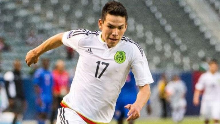 Hirving Lozano Bio, Height, Weight, Body Measurements, Family