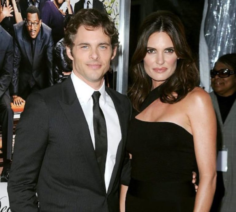James Marsden Wife, Divorce From Lisa Linde, Kids, Height, Is He Gay?