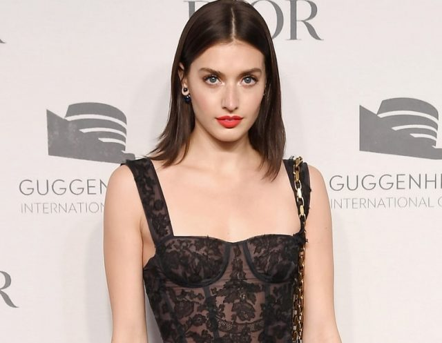 Jessica Clements Biography and 5 Fast Facts You Need To Know About Her