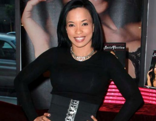 Who Is Karrine Steffans? Her Son, Husband, Net Worth, Quick Facts