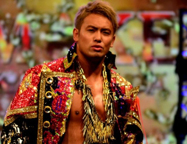 Kazuchika Okada Biography And Facts You Need To Know About Him