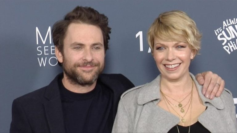 Mary Elizabeth Ellis Height, Son, Relationship With Husband Charlie Day