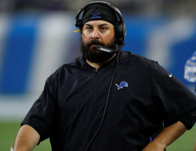 Matt Patricia Bio, Salary, Wife, Net Worth and Facts You Need To Know