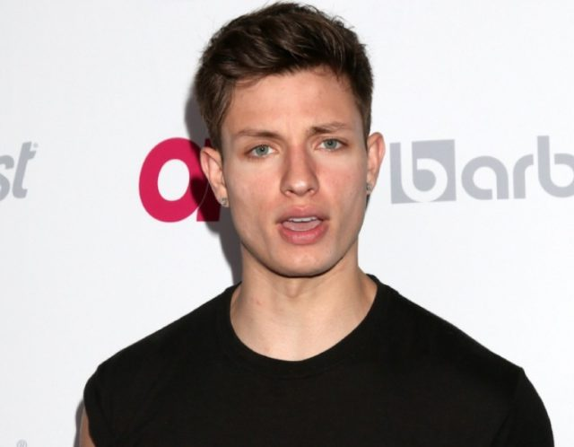 Who is Matt Rife? What's His Relationship With Kate Beckinsale and Zendaya