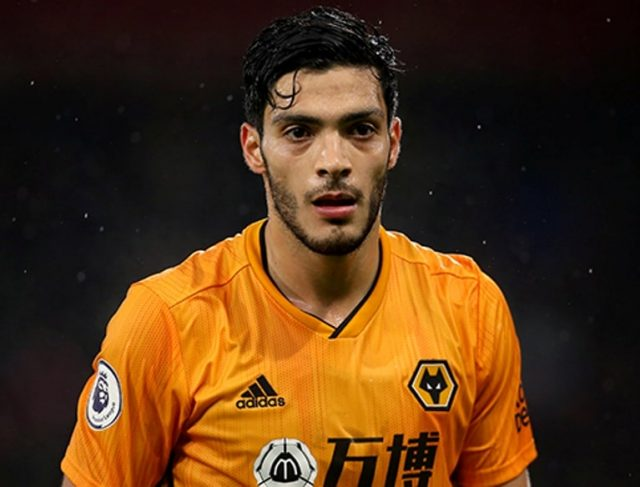 Raul Jimenez Height, Weight, Body Measurements, Family, Bio