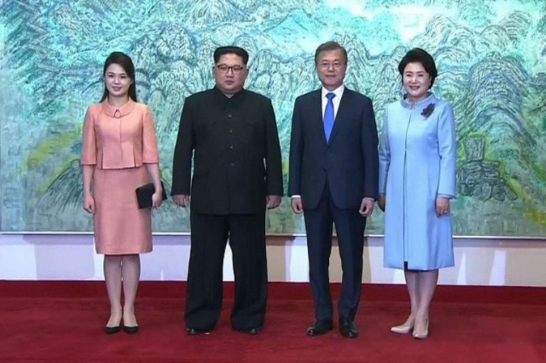 Ri Sol-Ju Biography – 5 Facts You Need To Know About Kim Jong Un's Wife