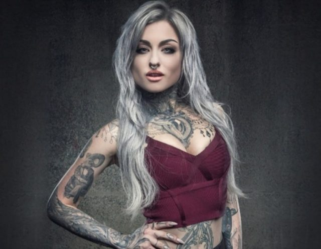 Ryan Ashley Biography, Tattoos, Age, Height and Other Facts You Must Know