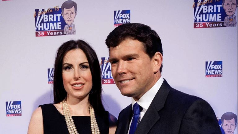 Eric Villency Married Relationship With Kimberly Guilfoyle, Quick Facts
