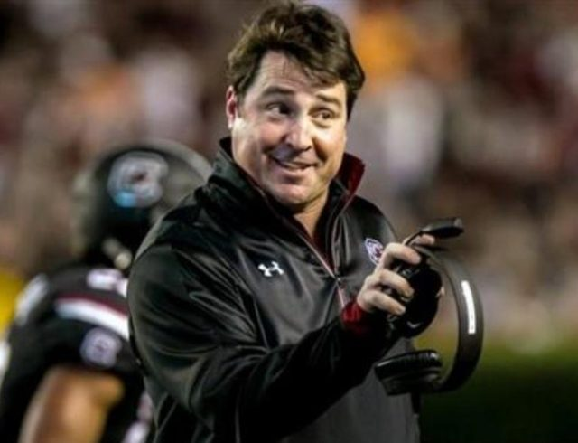 Will Muschamp Wife Family, Salary, Wiki, Biography, Quick Facts