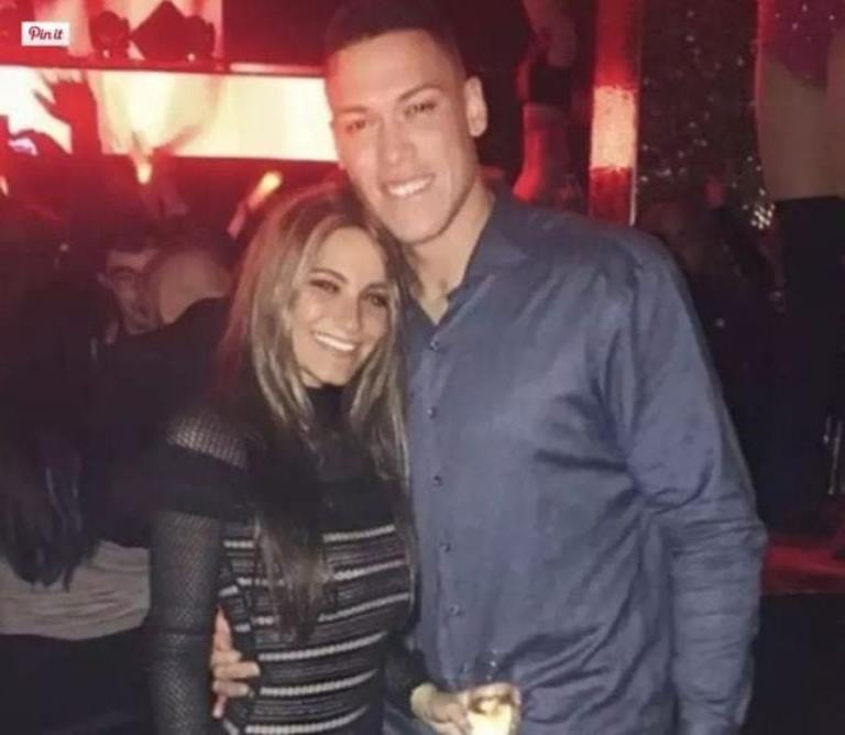Aaron Judge Parents, Brother, Ethnicity (Is He Black?), Girlfriend, Height