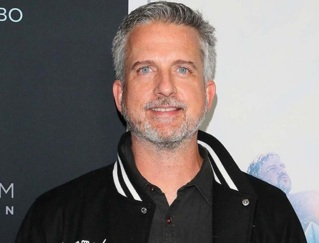 Bill Simmons Wife (Kari), Dad, Son, Daughter, Family, Height