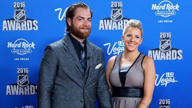Braden Holtby Biography, Wife, Stats, Contract, Salary and Other Facts