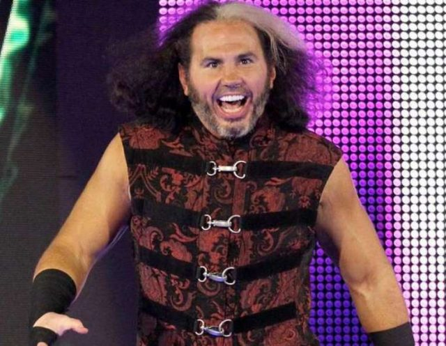 Who Is Broken Matt Hardy, Who Is The Wife? His Net Worth, Age, Height, Family