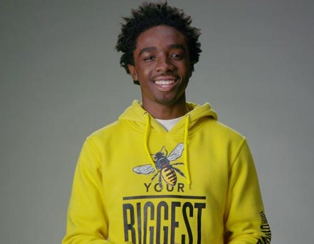 Who Is Caleb Mclaughlin? His Age, Height, Net Worth, Bio, Other Facts