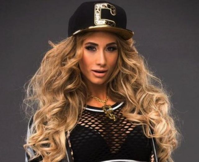 Carmella (WWE Wrestler) Bio, Husband And Relationship With Colin Cassady