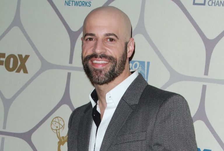 Is Chris Daughtry Married, Who Is His Wife? His Family, Height, Net Worth