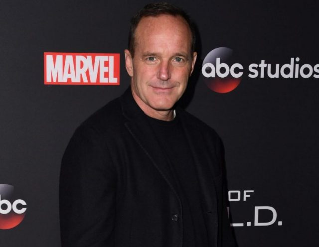 Clark Gregg Wife, Daughter, Age, Height, Other Facts