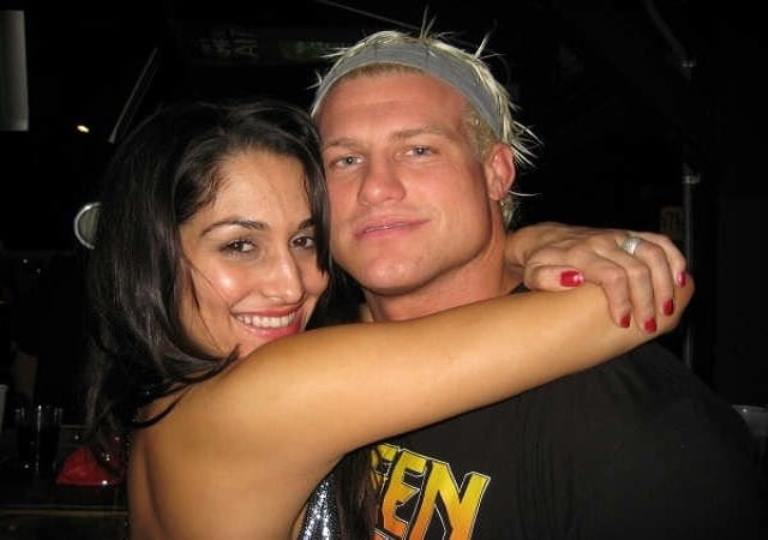 Dolph Ziggler Bio, Wife, Age, Net Worth and Relationship With Nikki Bella