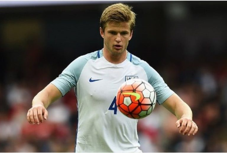 Eric Dier Girlfriend, Height, Weight, Body Stats, Family, Biography
