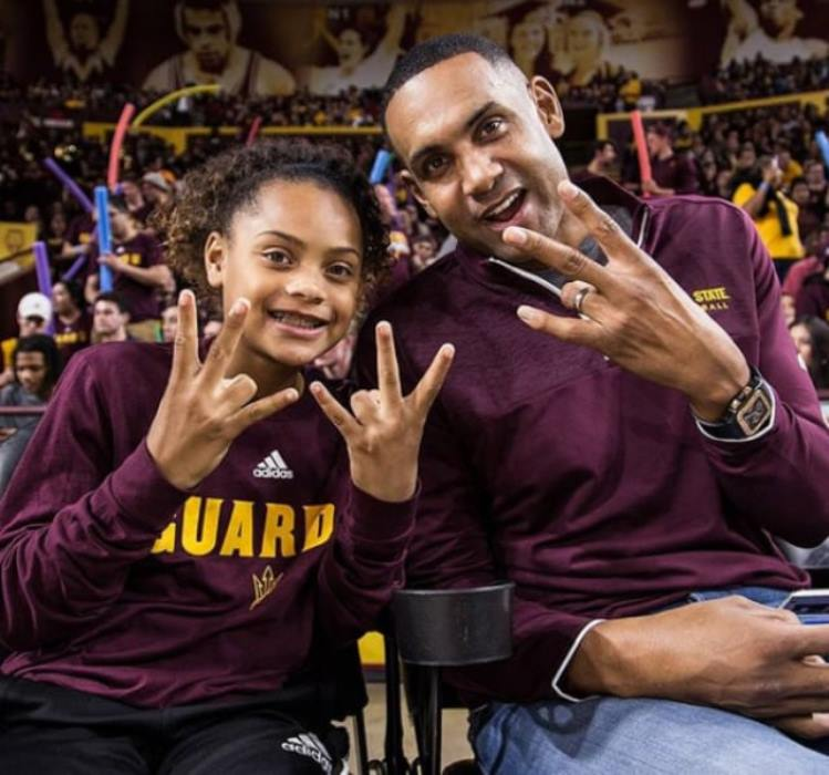 Grant Hill Wife, Kids, Family, Age, Height, Net Worth