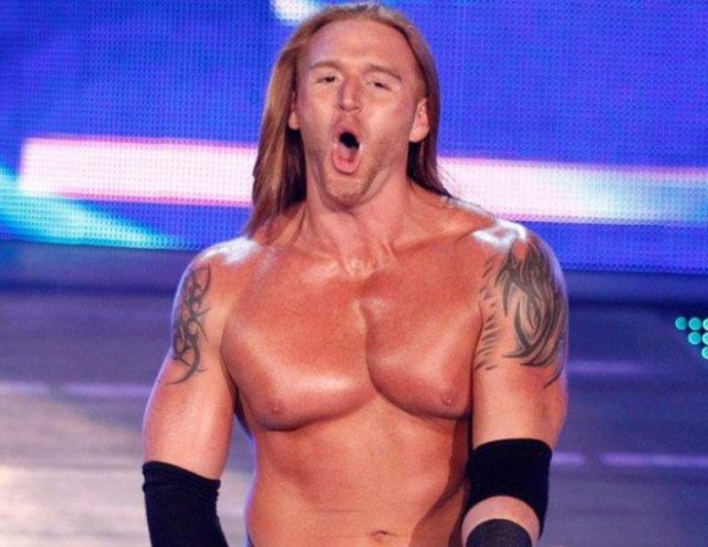 Heath Slater (WWE) Biography, Wife, Kids, Net Worth, and Other Facts