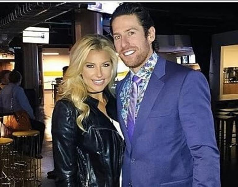James Neal Biography, Stats, Wife or Girlfriend, Contract and Other Facts