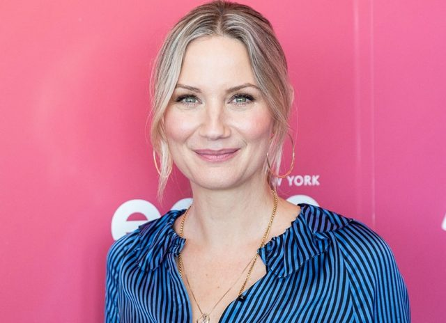 Who is Jennifer Nettles Husband, What is Her Net Worth, Age, Height