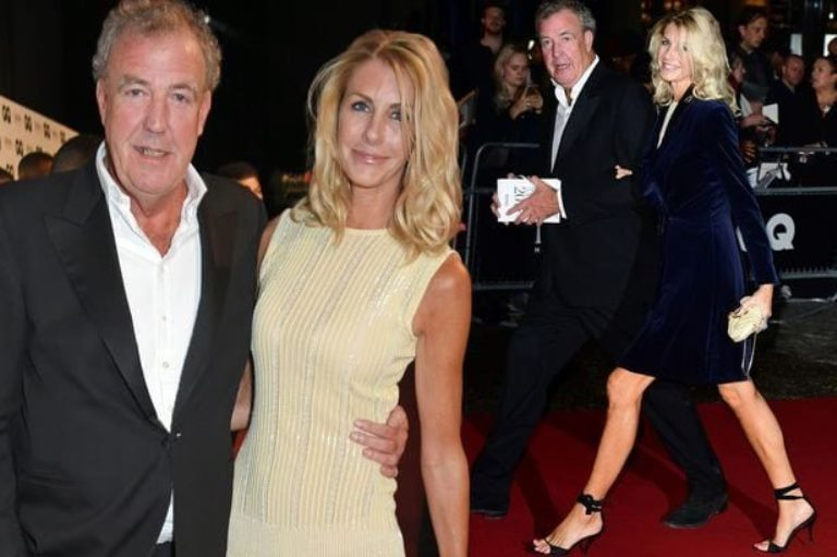 Jeremy Clarkson Daughter, Wife, Divorce, Height, Age, Family